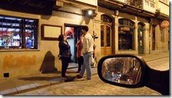 2012-07-11 Visita Telmo y Laura, en el centro de Ferrol.. (4)