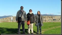 2013-11-24 Domingo en Vigo - De paseo con Mª José y Ana (2)